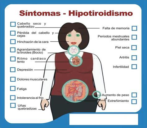 ¿Sufres hipotiroidismo y exceso de peso? Acá algunos ...