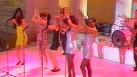 Sufridores en casa » Spice Girls a la española: Objetivo ...