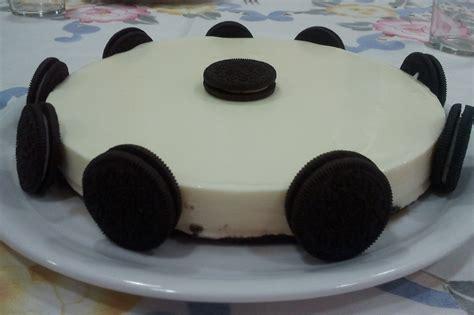 Sugar Avenue: Tarta de chocolate blanco con Oreo