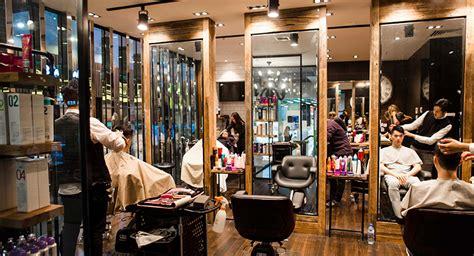 Sui Hair Salon   206 Bourke Street