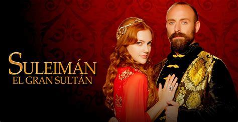 Suleiman, el gran sultan Capitulo 1 Online Gratis – Vive ...