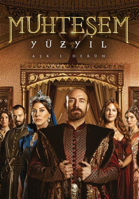 Suleimán, el gran sultán  Serie de TV   2011    FilmAffinity