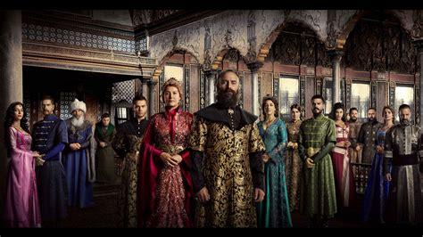 Suleiman el gran Sultan Serie Turca   Capitulos Completos ...