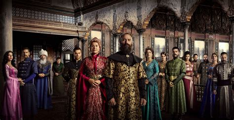 Sultan Suleiman The Magnificent Facts, Biography ...