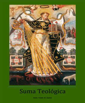 Suma Teológica   Santo Tomás de Aquino PDF Grátis | Baixe ...