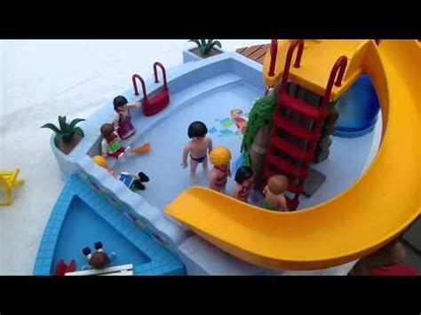 Summer fields campsite,playmobil land   YouTube