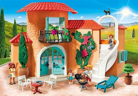Summer Villa   9420   PLAYMOBIL USA