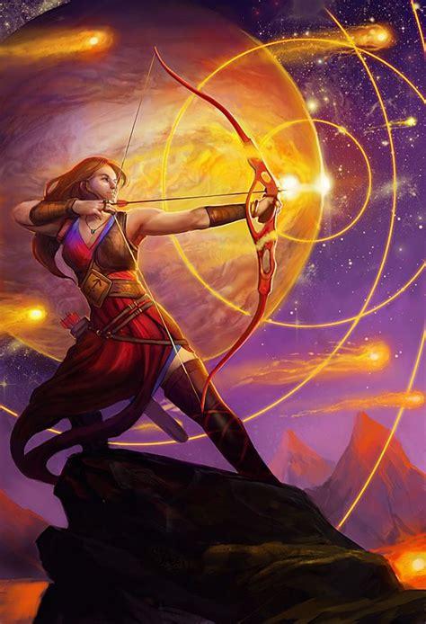 Sun in Sagittarius | Zodiac Signs