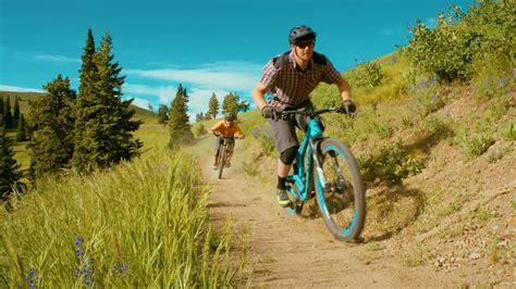 Sun Valley Mountain Biking | Bald Mountain Lupine Trail ...