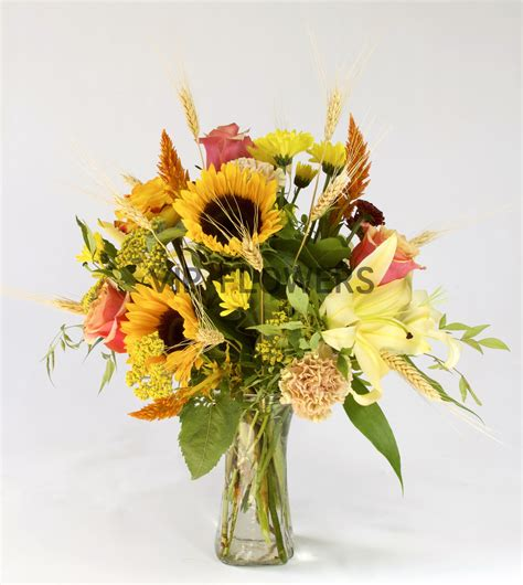 Sunflower Oats in PORTLAND, OR   VIP Flowers