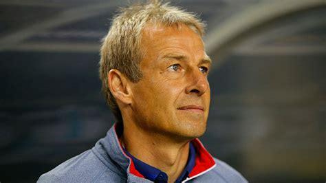 Sunil Gulati makes it clear Jurgen Klinsmann will be ...
