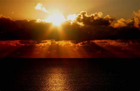 sunrise wallpaper beach   HD Desktop Wallpapers | 4k HD