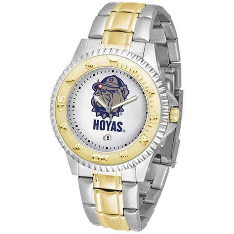 Suntime ST CO3 GEH COMPMG Georgetown Hoyas Competitor Two ...