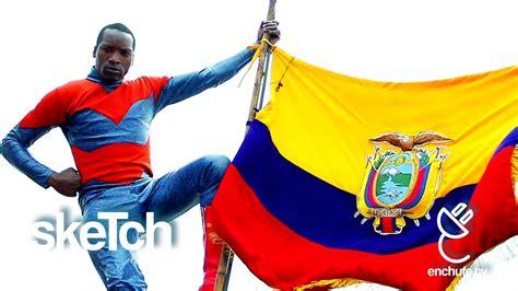 Súper Héroe Ecuatoriano   YouTube