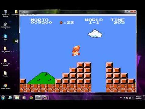 Super Mario Bros 1 [Descargar Gratis 2013] @.zckary.   YouTube
