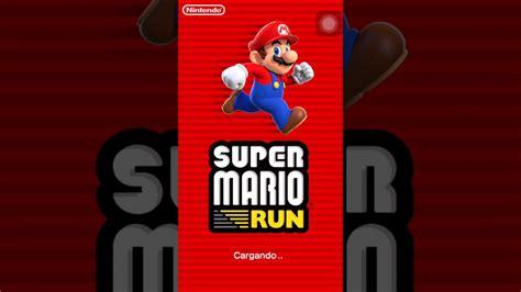 Super Mario Run Desbloqueado 100% gratis   YouTube