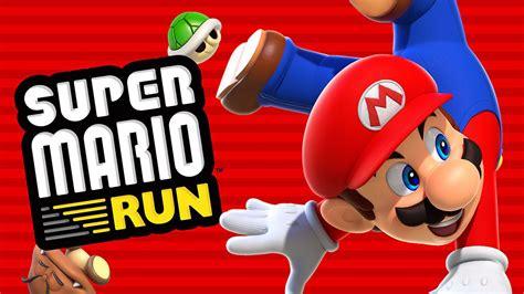 Super Mario Run disponibile su iPhone: download gratis da ...