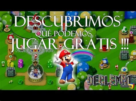 Super Mario Run, ¿Qué podemos jugar gratis? Gameplay   YouTube