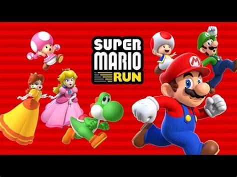 Super Mario Run – Apps bei Google Play