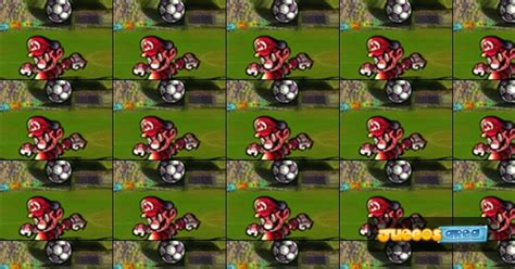 Super Mario Strikers   Juega gratis online en JuegosArea.com