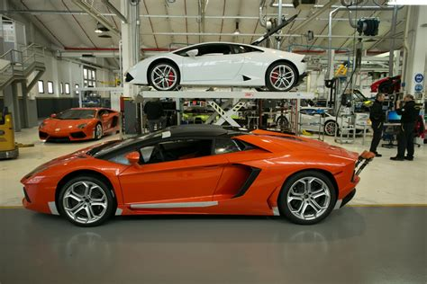 Supercar Superbuild: Auto Series Returns to Smithsonian ...