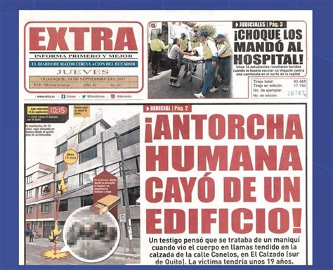 Supercom hace llamado de atención a Diario Extra por su ...