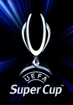 Supercopa de Europa: Real Madrid Sevilla FC   Programación TV