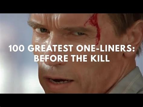 """Supercut assembles the """"100 greatest one liners"""" in action ..."""