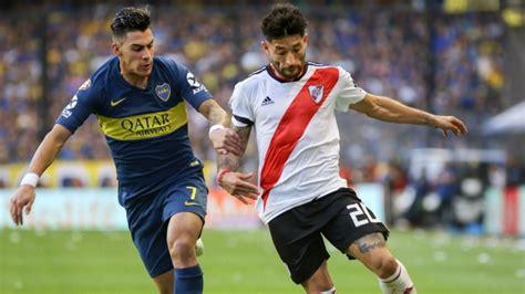 Superfinal: Boca y River igualan sin goles en el primer tiempo