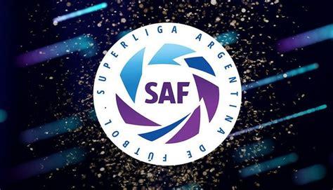 Superliga Argentina 2019: Tabla de Posiciones, Fixture ...