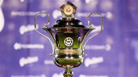 Superliga Argentina: Así será la Superliga 2019/2020 ...