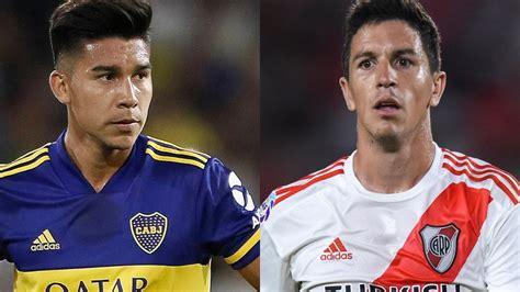 Superliga: los árbitros para los partidos de River y Boca ...
