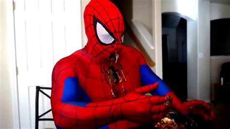 Superman, spider man Ep  4 superhéroe spiderman dibujos ...