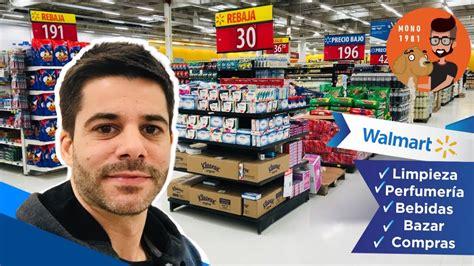 SUPERMERCADO EN ARGENTINA: ☆WALMART☆ Precios, Productos ...
