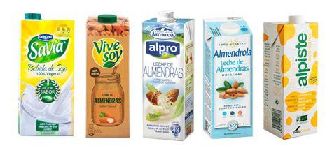 Supermercados: ViveSoy  Pascual  y Central Lechera siguen ...