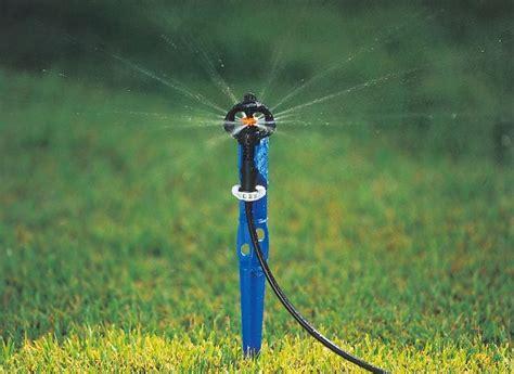 SuperNet | Sprinkler systems | Netafim