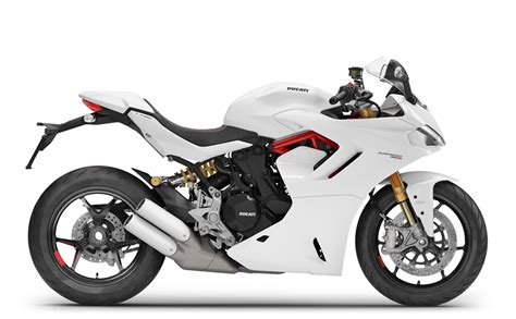 SuperSport 950 & SuperSport 950 S   Ducati