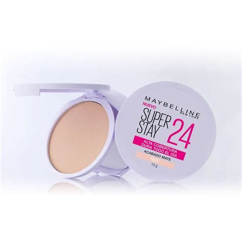 Superstay 24hs Polvo Compacto   New!
