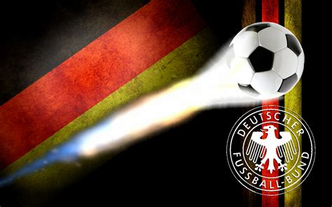 Support  Die Mannschaft  With German National Football ...