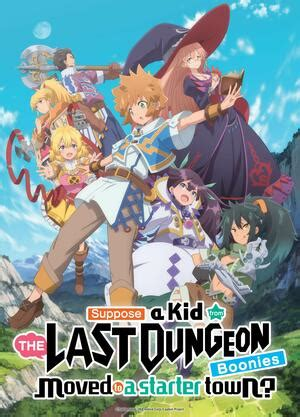 Suppose a Kid From the Last Dungeon Boonies Moved to a ...