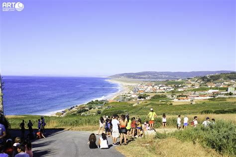 Surfing holidays in Galicia   BLOG