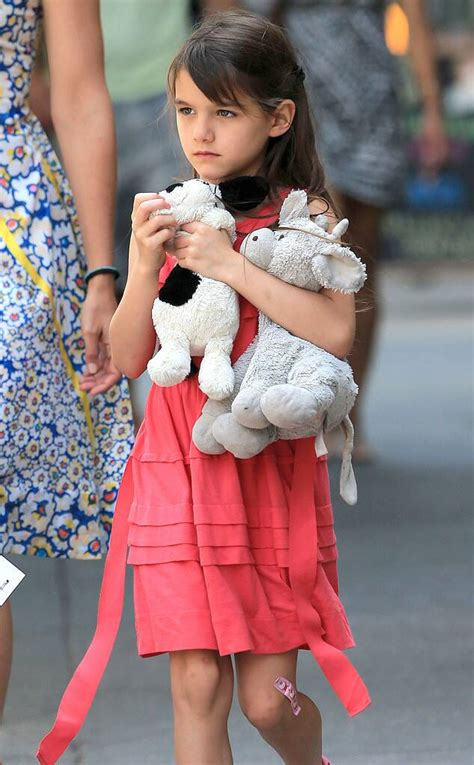 Suri Cruise from The Big Picture: Today s Hot Photos | E! News