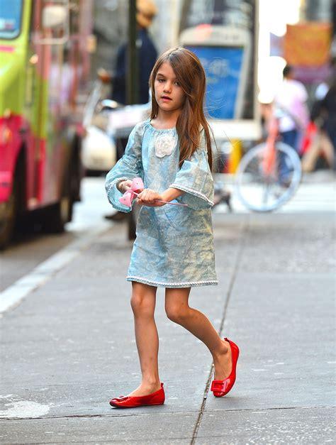 Suri Cruise is 9: Happy Birthday Looks   Vogue