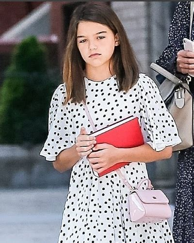 Suri Cruise Profile| Contact Details  Phone number, Email ...