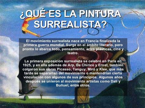 Surrealismo Dalí
