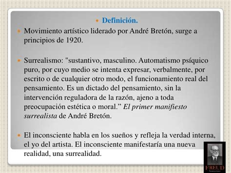 Surrealismo literario por Anderson Núñez