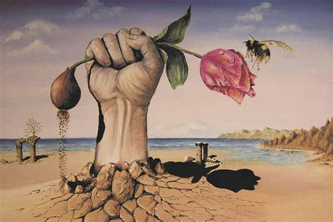 Surrealista Fantasía Pintura Al · Imagen gratis en Pixabay