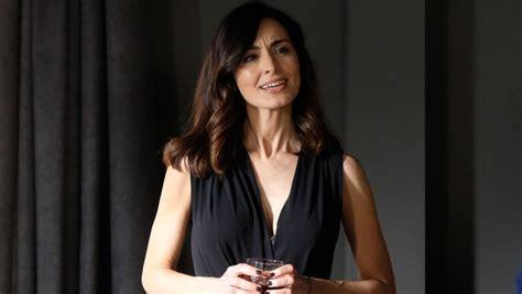 Susana Córdoba, nuevo fichaje de  Servir y proteger