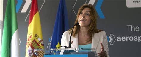 Susana Díaz impulsa su banco público en pleno escándalo ...
