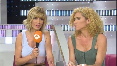 Susanna Griso:  El  procés  me ha hecho sufrir mucho ...